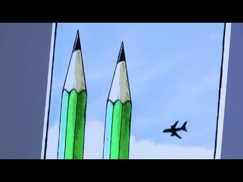 Caricaturistas al borde de la libertad de expresión