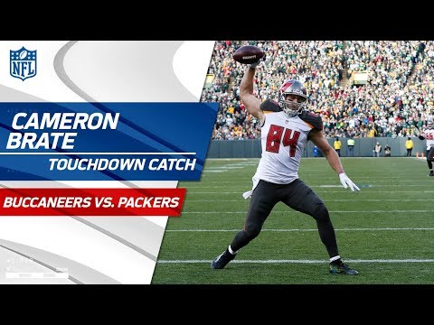 Video: Winston Puts Together Big Drive Capped Off by Brate's 2nd TD! | Bucs vs. Packers | NFL Wk 13
