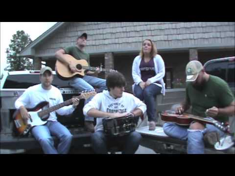 David Nail – Whatever She's Got (Cover by Homegrown Band)
