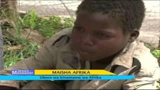 AFRIKA MASHARIKI Episode 32 PT 2 10th April 2016
