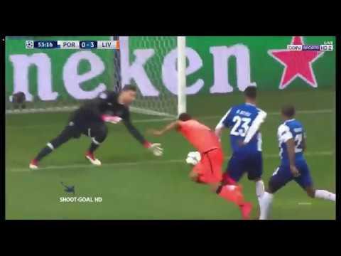 FC Porto vs Liverpool (0-5) (All Goals & Highlights) VIDEO HD UEFA