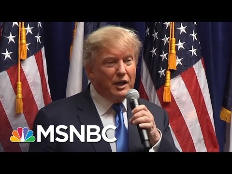 Lawrence: President Trump May Privately Realize Error Of Vladimir Putin Call | The Last Word | MSNBC