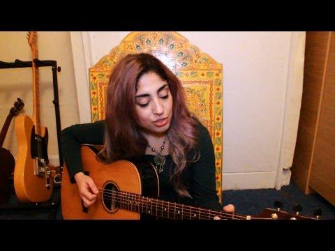 Alice Green - Rehab (Amy Winehouse cover) (видео)