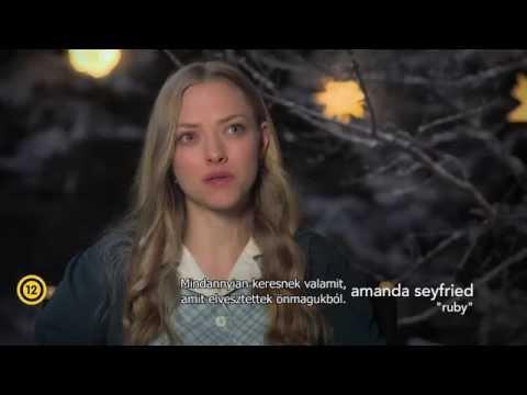 Amanda Seyfried a töltelékfaló