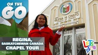Regina (SK) Canada  city pictures gallery : On the Go: Regina, Saskatchewan, Canada