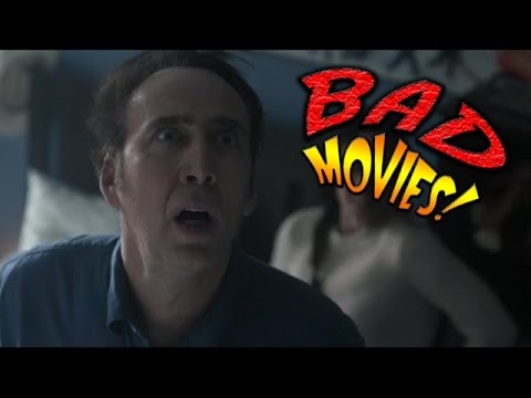 How BAD is Pay the Ghost?