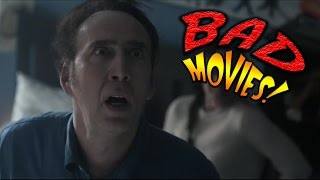 Nonton How Bad Is Pay The Ghost  Film Subtitle Indonesia Streaming Movie Download