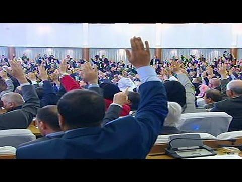 Αλγερία: Ψηφίστηκε το νέο Σύνταγμα