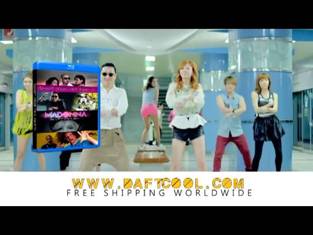 Gangnam Style - Wikipedia