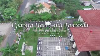 Upacara Peringatan Hari Lahir Pancasila 01 Juni 2017