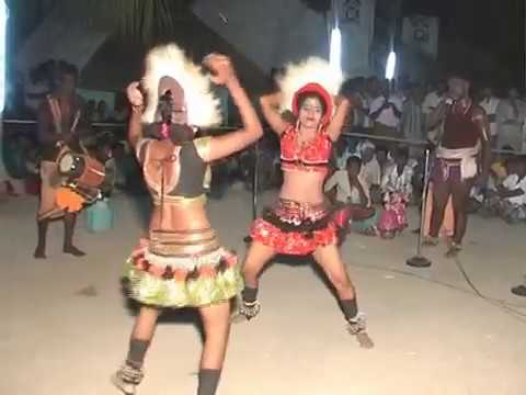 Video Karakattam Hot Dance Latest Tamil download in MP3, 3GP, MP4, WEBM, AVI, FLV January 2017