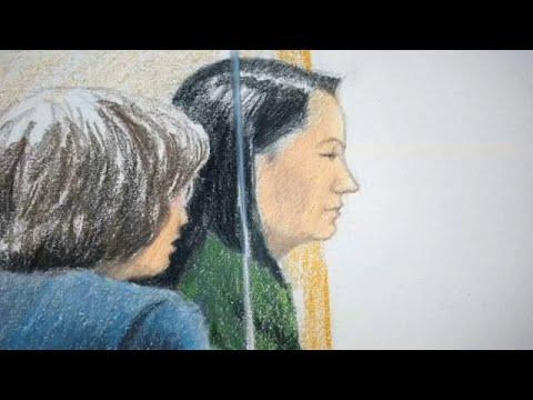 Λάδι στην φωτιά των σχέσεων ΗΠΑ-Κίνας ρίχνει η σύλληψη Μενγκ…