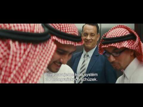 Tom Hanks se chystá na největší obchod svého života