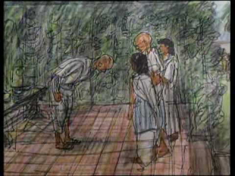 The Assassination of Mahatma Gandhi