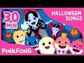 Download Lagu The Best Songs of Halloween | + Compilation | PINKFONG Songs for Children Mp3 Free