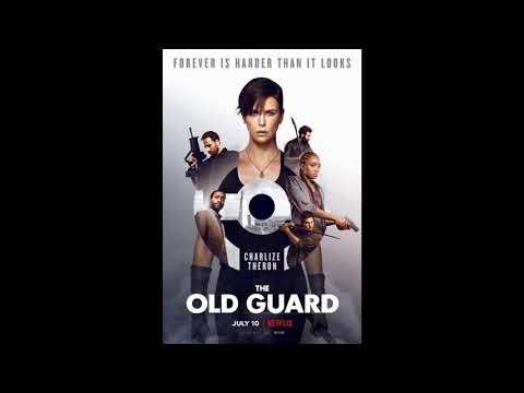 Madalen Duke - Born Alone, Die Alone | The Old Guard OST
