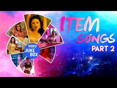 (Best Nepali Movie Item Songs | Alisha Rai, Priyanka Karki, Sushma Karki | JukeBox - Duration: 36 minutes.)