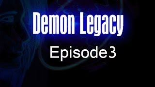 Nonton Demon Legacy Episode 3 Film Subtitle Indonesia Streaming Movie Download