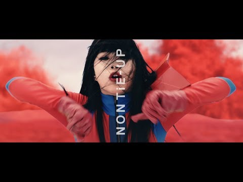 , title : 'BiSH / NON TiE-UP[OFFICIAL VIDEO]'