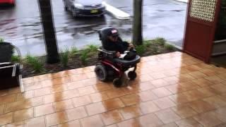 Nonton Wheelchair Drift King Film Subtitle Indonesia Streaming Movie Download