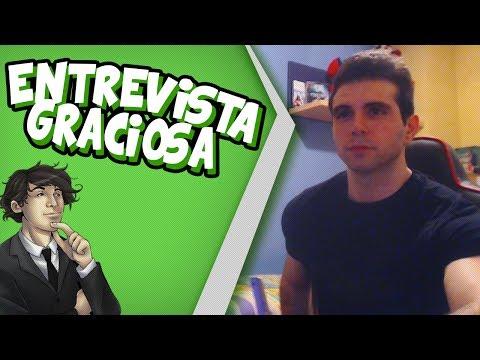 ENTREVISTA GRACIOSA | vegetta777