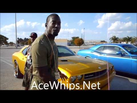 AceWhips.NET- The Justice League Car Club- Miami,FL