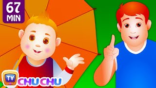 Video Johny Johny Yes Papa PART 5 and Many More Videos | Popular Nursery Rhymes Collection by ChuChu TV MP3, 3GP, MP4, WEBM, AVI, FLV Januari 2019