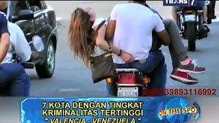 Video On The Spot - 7 Kota Dengan Tingkat Kriminalitas Tertinggi MP3, 3GP, MP4, WEBM, AVI, FLV Desember 2018