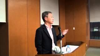 2014年9月『日本の年金資産運用の歴史』セミナーダイジェスト