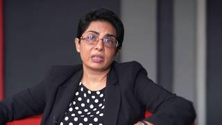 Jyoti Mistry highlights issues including the operational structures and immigration issues of doing business in Zambia.