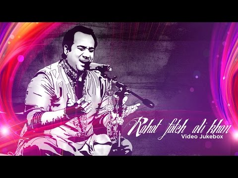 Rahat Fateh Ali Khan | Video Jukebox | Punjabi New