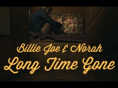 Long Time Gone Lyric Video [Feat. Norah Jones]