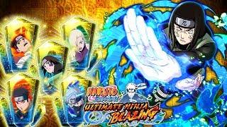 New Limit Break Trials, Edo Tobirama Banner & Neji Phantom Castle - Naruto Ultimate Ninja Blazing. Edo Hashirama has joined blazing, as well as NEW limit breaks for Shippuden Ino, Shippuden TenTen, Kid Obito, Kid Kakashi And Rin. 4th Ninja War Neji is the newest phantom castle reward and you can get him right now on JP blazing!Buy Itunes Cardshttps://goo.gl/3v8krTGoogle Playhttps://goo.gl/gCaQMbCredit for Leakshttps://twitter.com/NordaxBlazinghttps://twitter.com/antonlabzMusic By @Musicalitybeatshttps://www.youtube.com/user/yungjazz101------------------------------------------------------------------------------------【2nd Channel】https://www.youtube.com/c/PapaBertoGaming【Twitter】https://twitter.com/Bertox360【Twitch】https://twitch.tv/Eljosbertox360【PSN ID】Eljosbertox360