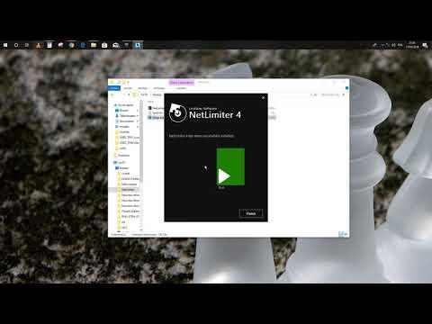 NetLimiter Pro gratuit