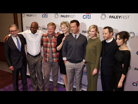 "The ""Fargo"" Cast at PaleyFest NY Behind the Velvet Rope with Arthur Kade"