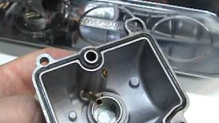 10. TWO STROKE CARBURETOR VACUUM LINES SIMPLY EXPLAINED