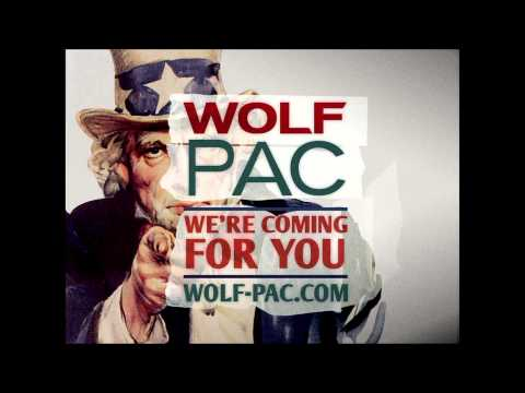 politics - SUPPORT the 28th Amendment to #GetMoneyOut http://www.wolf-pac.com/petition?=tyt13gmo. CLICK here to support Wolf PAC: http://www.wolf-pac.com/wolf_pac_membe...