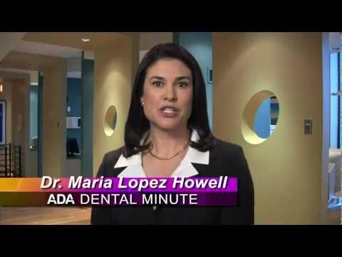Maria Lopez Howell, DDS - ADA Spokesperson