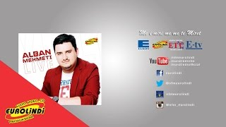 Alban Mehmeti - Mi amore LIVE (audio) 2014