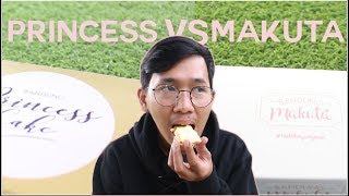 Video MAKUTA CAKE VS PRINCESS CAKE | Pada Jajan MP3, 3GP, MP4, WEBM, AVI, FLV Juni 2018