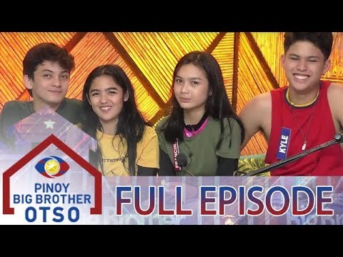 Pinoy Big Brother OTSO - May 20, 2019 | Full Episode