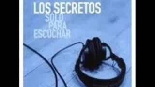 Discos de antes (Los Secretos)