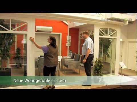 TNL Wintergarten GmbH, Rosengarten, Wintergärten, Vordächer, Rolläden