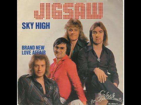 Jigsaw - Sky high (Ruud's Extended Edit)