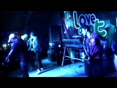 Love Beat ao Vivo em Jaguaré Parte 6