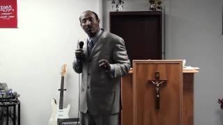 Pastor Kokeb Gedamu: The Power Of The Holy Spirit Part 4