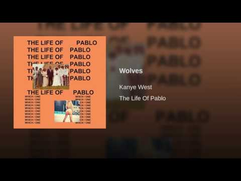Wolves (2016) (Song) by Kanye West, Sia,  and Vic Mensa
