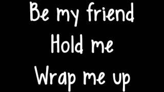 Breathe Me - Sia (lyrics)