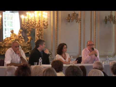 Vidéo de Luc Lang