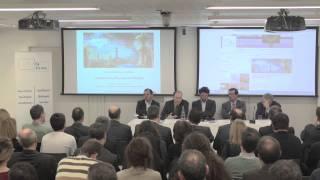 «Γεωπολιτική θέση, Νόμισμα και Ελλάδα» - Ομιλία Δημήτρη Κατσίκα